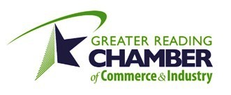 Greater Reading Chamber of Commerce & Industry logo